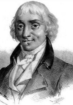 Evariste-de-Parny